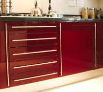 Kitchen Cabinets - Custom Cabinets